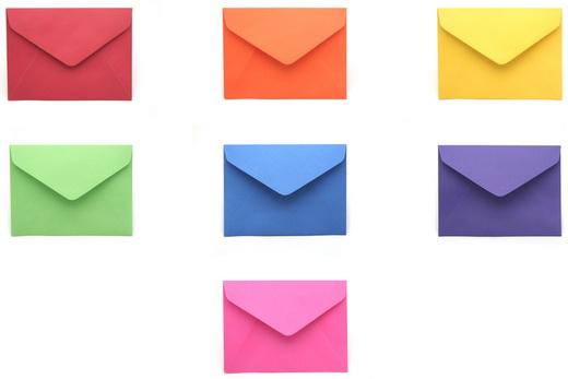 Принцип семи конвертов