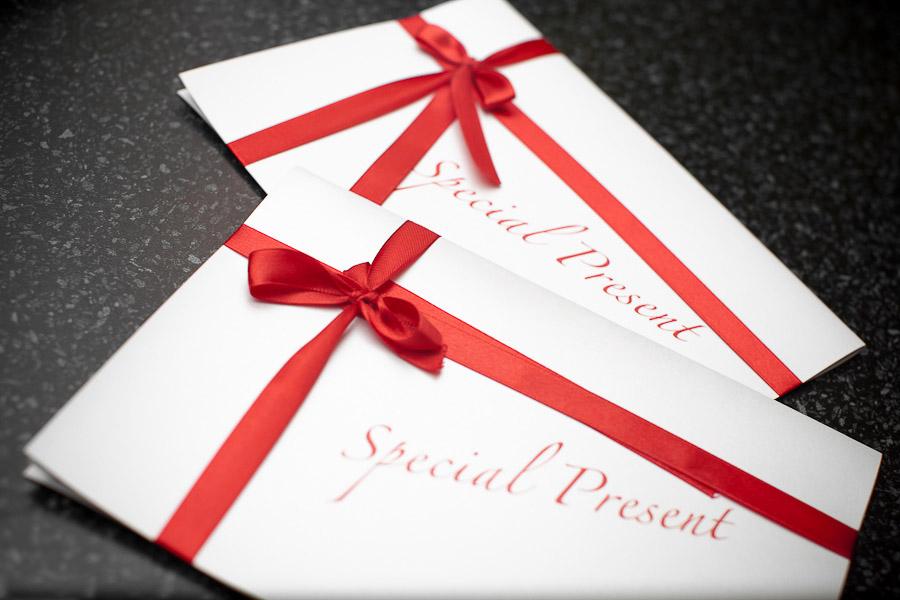 Подарок должен быть практичным